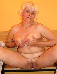 Maria porno maduras con chavitos