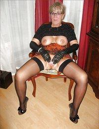 fotos porno con madres maduras caseros